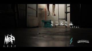 NOP - Ideia Letal ( Vídeo Oficial )