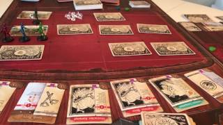 Hand of Fate Ordeals - iOS Board Games First Look