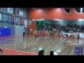 SEABL Women Rd 4 - Diamond Valley vs Melbourne Tigers