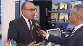 """""""ديل"""" لـ CNBCعربية: التحول الرقمي يشكل 4% فقط من السوقين الإماراتي والسعودي"""