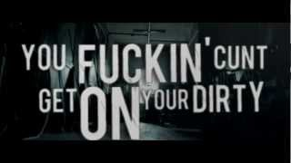 TASTERS - Justice is charity of the wise (Official lyric video)