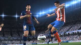 FIFA 14 Free PC Origin Serials Giveaway