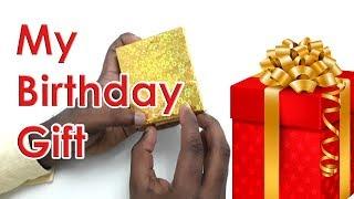 Very Useful Birthday Gift | Lenovo Smart Band HW01