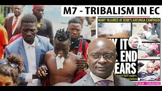 Tribalism in Uganda Electoral Commission 2020 - BOBI WINE is the only Option