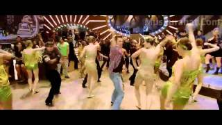 Le Le Mazaa Le [Full song; movie: Wanted 2010] HD + Lyrics