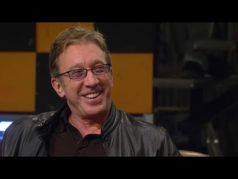 Tim Allen takes to the track - Top Gear USA - Series 1