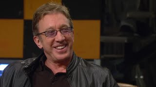 Tim Allen Takes to the Track | Top Gear USA | Top Gear