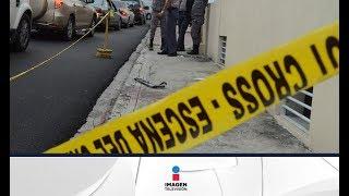 La delincuencia nace en Iztapalapa  | Imagen Noticias con Yuriria Sierra