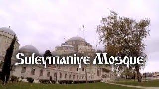 Самая большая мечеть Стамбула - Suleymaniye Mosque - Мечеть Сулеймание - Süleymaniye Mosque(GreenJek.com presents: Suleymaniye Mosque - Самая большая мечеть Стамбула Сулеймание. Подпишитесь / Subscribe https://www.youtube.com/greenjek ..., 2016-04-05T08:44:44.000Z)