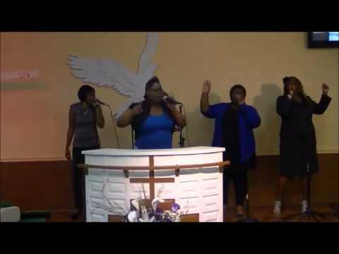 Spirit Life Praise & Worship Service