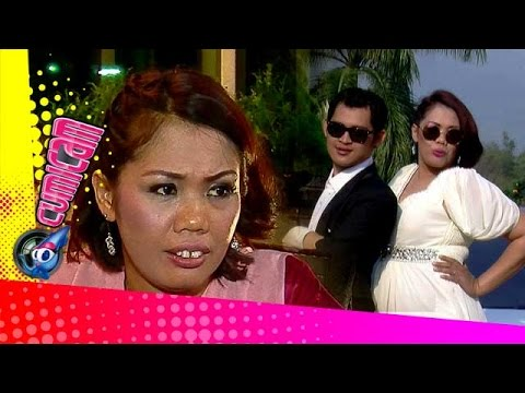 Elly Sugigi Batal Kawin? - Cumicam 05 Agustus 2015