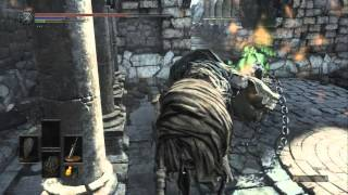 Dark Souls 3: Havel's Ring +1 Ring Location