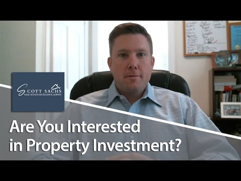 Washington DC Real Estate: Are you interested in property investment?