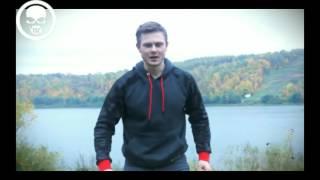6 смешных моментов из видео Frost-а (БУТЫЛКА ВОДЫ ЧЕЛЛЕНДЖ XXL)