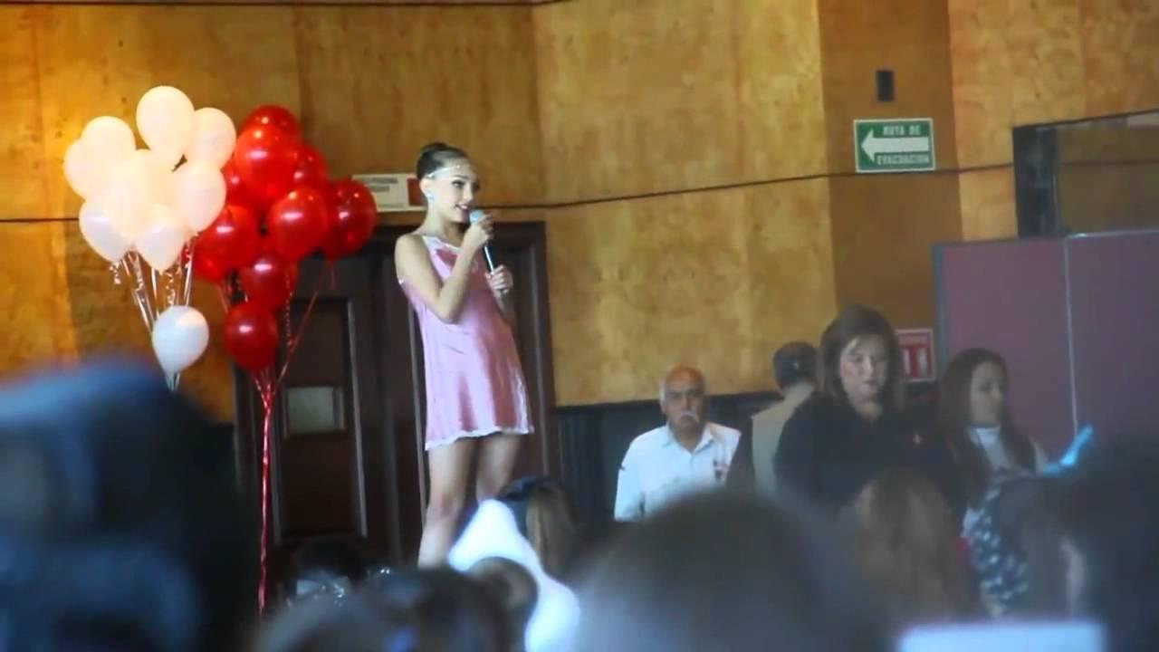 Maddie ziegler interview at meet and greet monterrey mexico youtube maddie ziegler interview at meet and greet monterrey mexico m4hsunfo Gallery