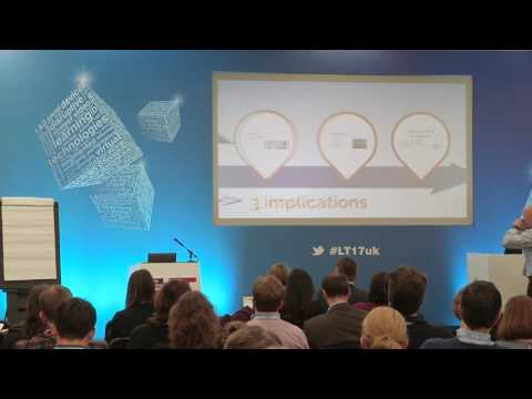 Tobias Kiefer & Rachel Kay - The learning challenge - LT17 conference