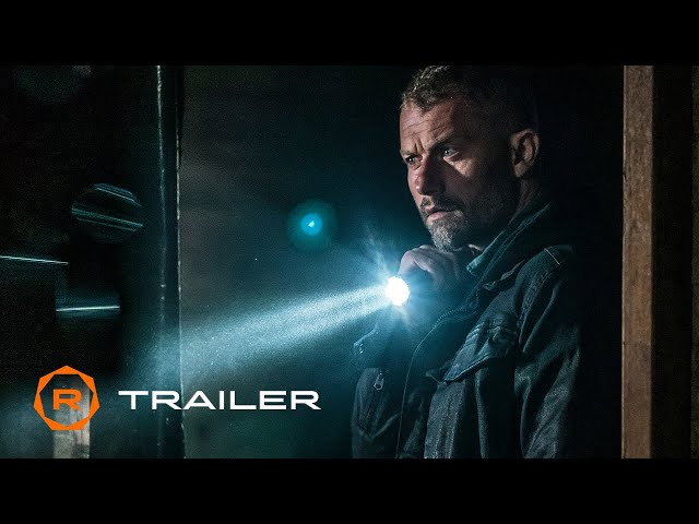The Empty Man Official Trailer (2020) - Regal Theatres HD
