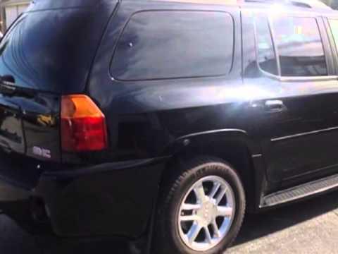 Keim Pre Owned >> 2006 GMC Envoy XL 4dr 4WD Denali SUV - Lancaster, PA - YouTube