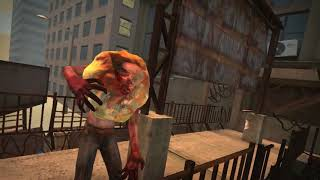 Left to Survive: PvP Zombie Shooter