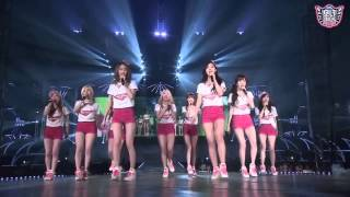 SNSD - Into The New World [GIRLS & PEACE] in SEOUL thumbnail