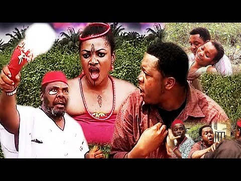 Demon In The Palace Episode 1 - 2016 Latest Nigerian Nollywood Movie