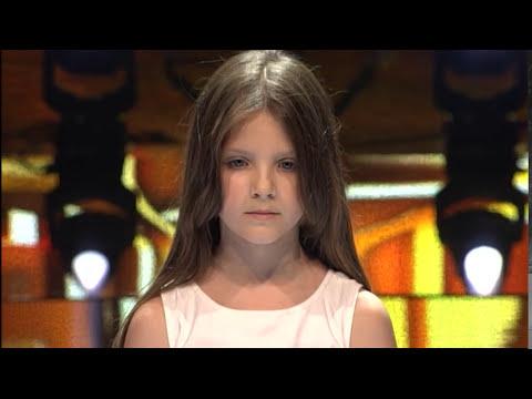 Milica Stanisic - Moja zakletvo - (Live) - ZG 2014/15 - 11.10.2014. EM 4.