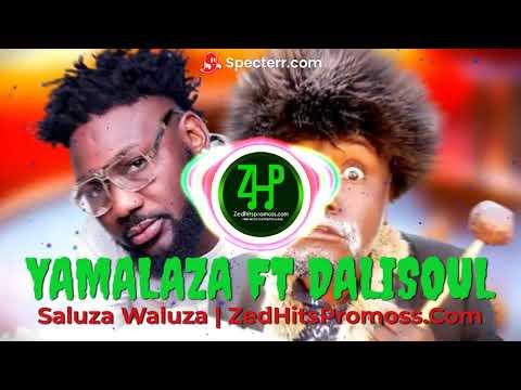 Download Yamalaza Ft Dalisoul-Saluza Waluza mp3 download