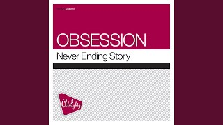 Never Ending Story (Original Vibe Mix)