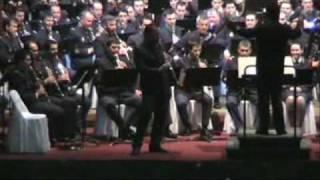 Ricardo Torres - ARTIE SHAW (Banda Sinfónica GNR)