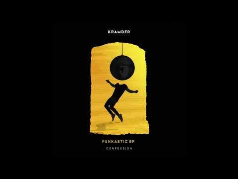 Kramder - Groove Sauce mp3 ke stažení