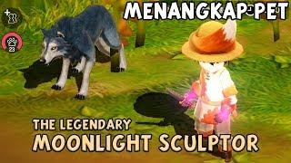 Akhirnya Punya Pet - Moonlight Sculptor Mobile (Android)