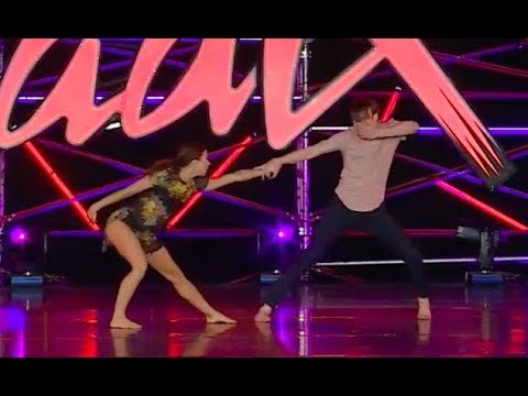 Station - Stephanie Mincone and Connor Gormley