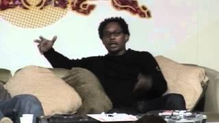 Derrick May - Red Bull Music Academy