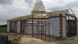 Budowa garażu 2015/2016
