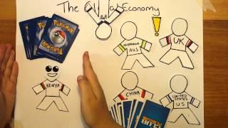 The Global Economy - Kenya - Brooke Volbrecht