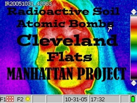 Cleveland Ohio Secret Radiation Exposure