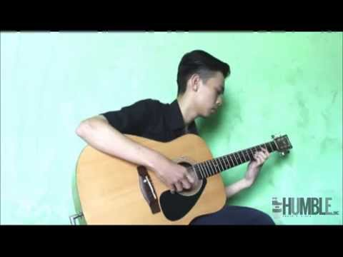 Adji Kusuma - We Will Not Go Down (Michael Heart) Fingerstyle Guitar Cover