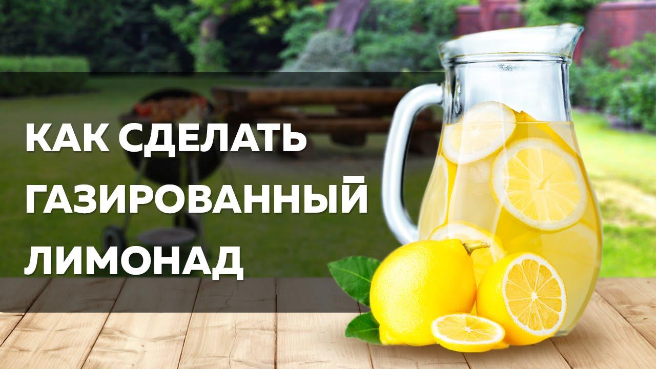 Самодельный лимонад в домашних условиях | Лайфхакер