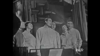 Boplicity (la légende du troubadour) Les Double Six vidéo