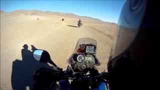 Trip América do Sul - 2013 - Chile -La Mano Del Desierto