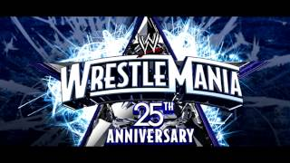 My Top 10 Wrestlemania Themes Songs