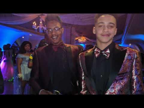 Overton High Prom 2018 Highlights
