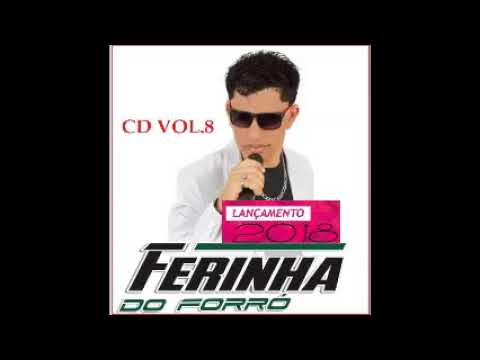 Ferinha do forro vol.08 2018