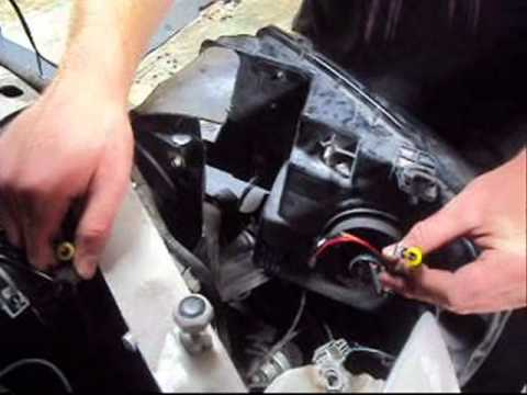 HID Nation - 2007 Ford F150 - H13 HID Bi-Xenon Installation on