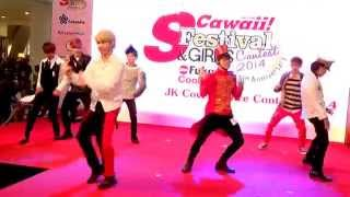 140719 Slowmotion cover SPEED - Don