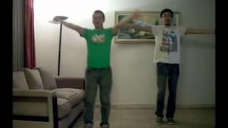 DANCING IN MAHARAJA - TRI-STAR