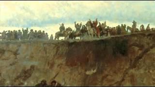 видео Покорение Сибири Ермаком