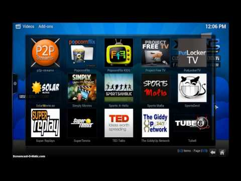 how to get free sky channels on openbox v8s