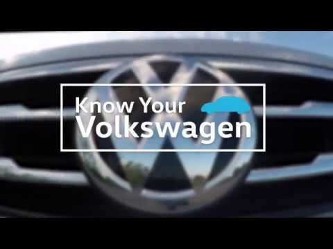 Lane Assist | Knowing Your VW