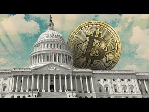 Us talk about cryptocurrencies